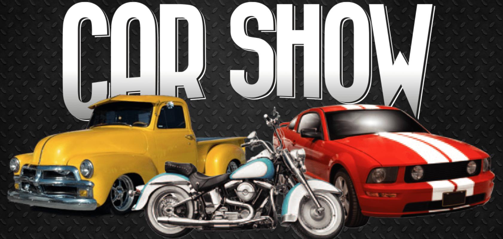 Janesville Elks Lodge Car Truck Bike Show WJVL - Car and bike show