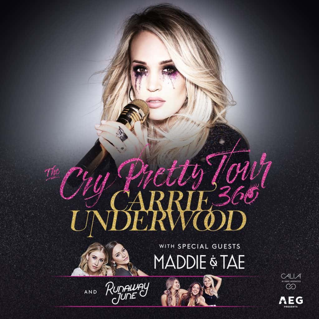 k102 monday night football carrie coming to the spokane arena carrie brad return as cma hosts dolly parton will reunite with lily tomlin and jane fonda