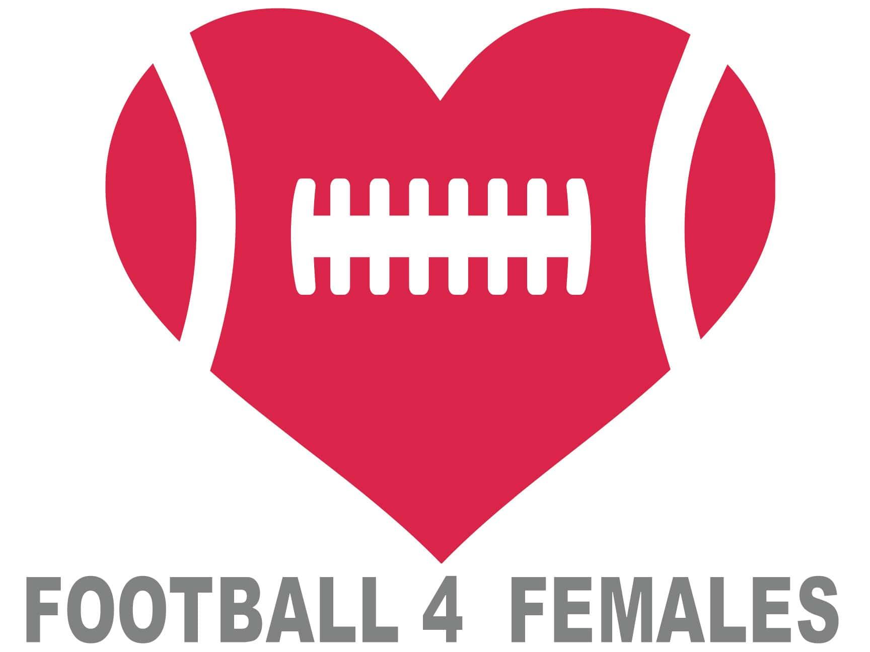 football heart clipart - photo #13