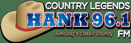 Country Legends Hank 96.1 FM