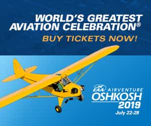 Airventure coming July 22-28