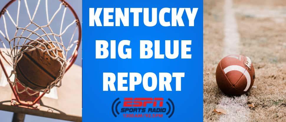 Espn Sports Radio 1300am 92 5fm Wlxg Lexington Lexington S Sports Authority