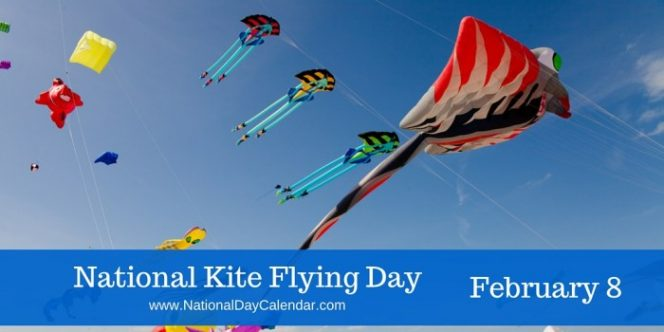 when is kite flying day in trinidad