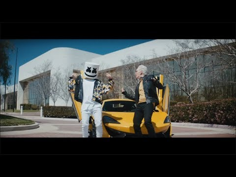 Marshmello & Logic – EVERYDAY (Official Music Video) | KPAT
