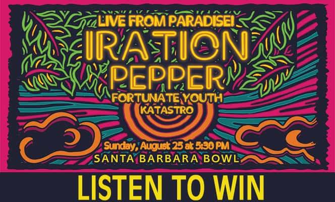 Hook up Santa Barbara