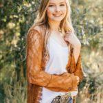 Rachel Mendez: Saint Joseph High Scool