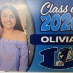 3B818C5F-E215-4026-860E-019FB310F5B8: Olivia Lara  Lompoc High School