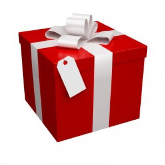 Christmas Gifts Pictures: Women Like Their Presents Less As They Get Older