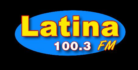 Advertising | LATINA 100 3 FM