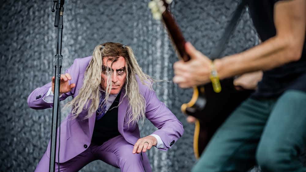 Tool Release Album Containing Demos From 1991 | KFRR - New Rock 104 1