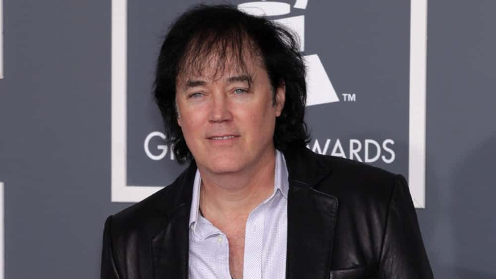David Lee Murphy Kenny Chesney Top Country Charts With