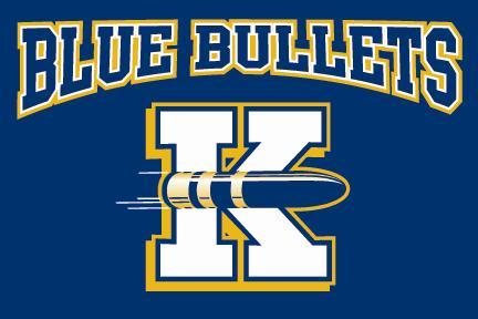Knoville Blue Bullets