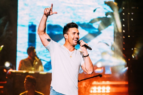 Mississippi Valley Fair 2020 Lineup.Jake Owen At The Mississippi Valley Fair Fm 95 Waag