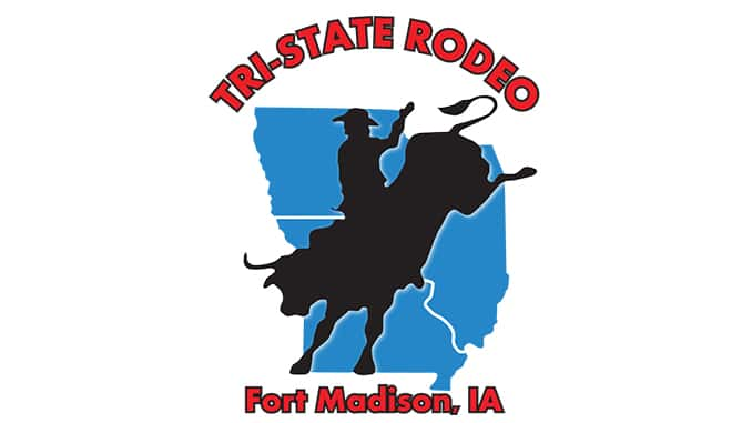 Concert Connection Winners With The Tri State Rodeo Fm 95 Waag