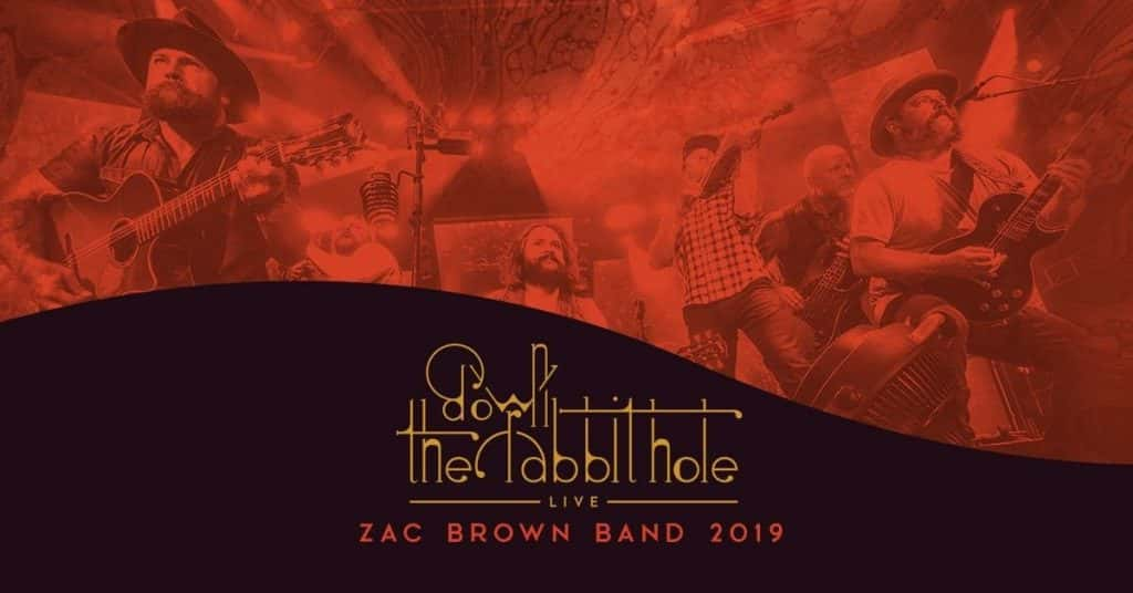 Zac Brown Band Concert Ticket Winners | FM 95 WAAG