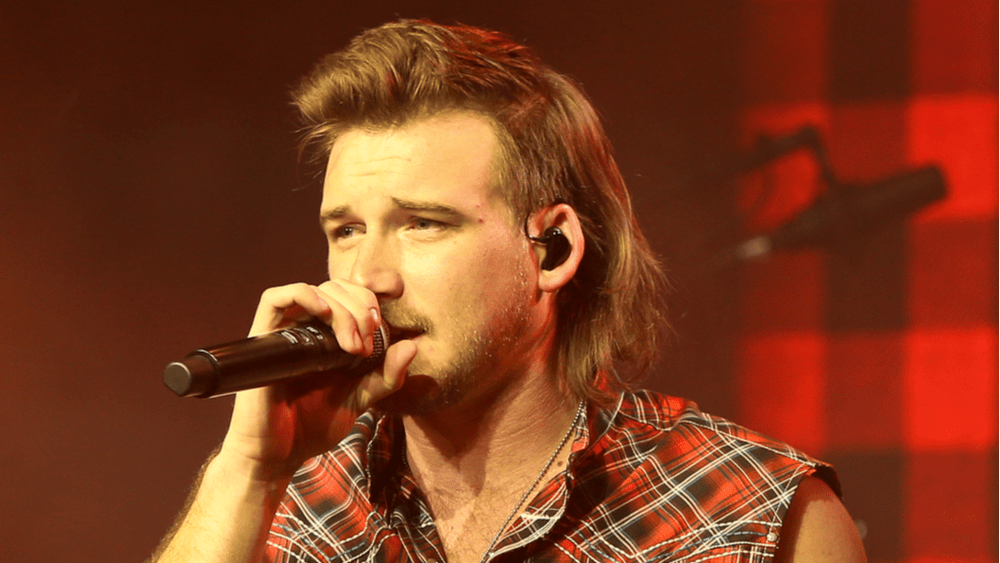 Take A Look At The New Video From Morgan Wallen More Than My Hometown Fm 95 Waag