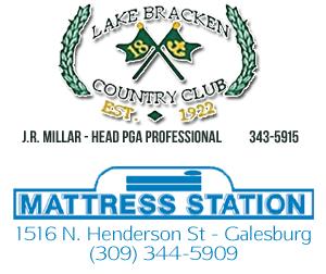 Lake Bracken Golf - Mattress Station Participating Sponsor