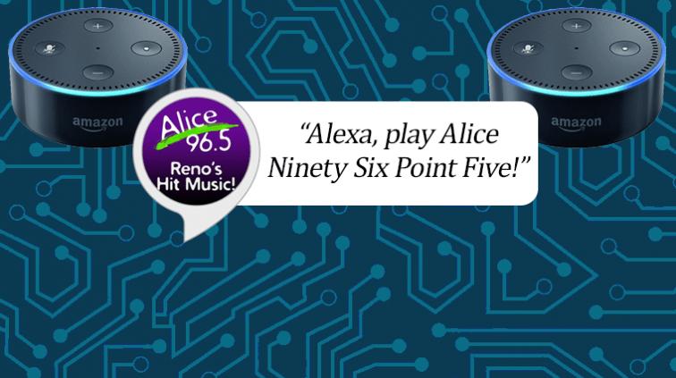 Alice 96 5 | Reno Media Group, LLC | KLCA