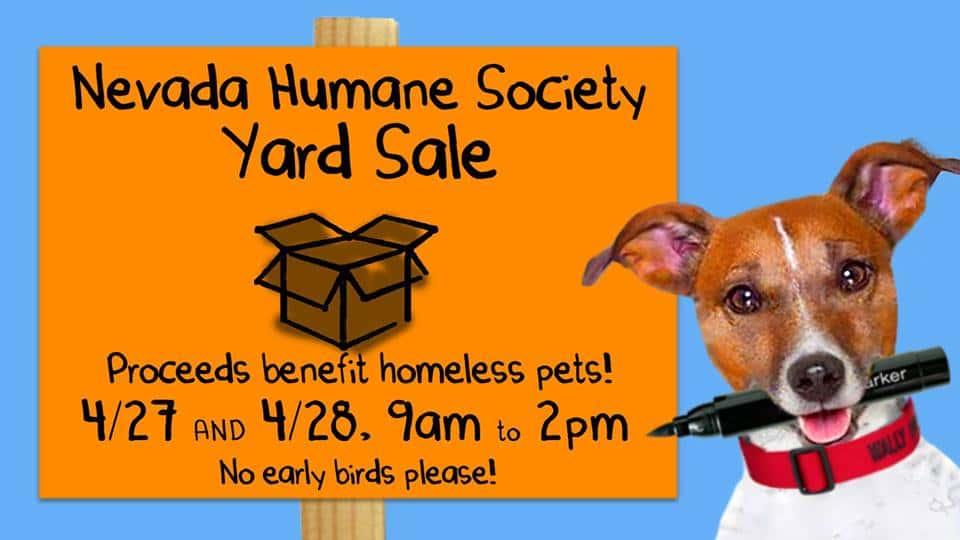 be894580446 Giant Yard Sale