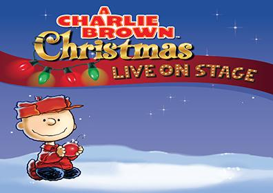 Charlie Brown Christmas Air Date 2019.A Charlie Brown Christmas Live On Stage Alice 96 5 Reno