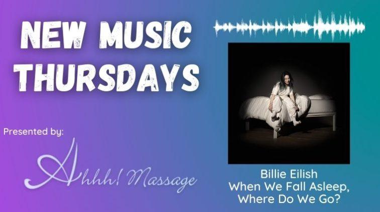 New Music Thursday_Billie Eilish