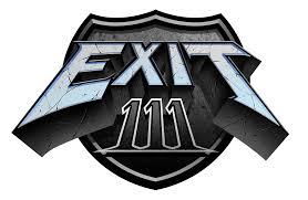 Logo Credit: exit111festival.com