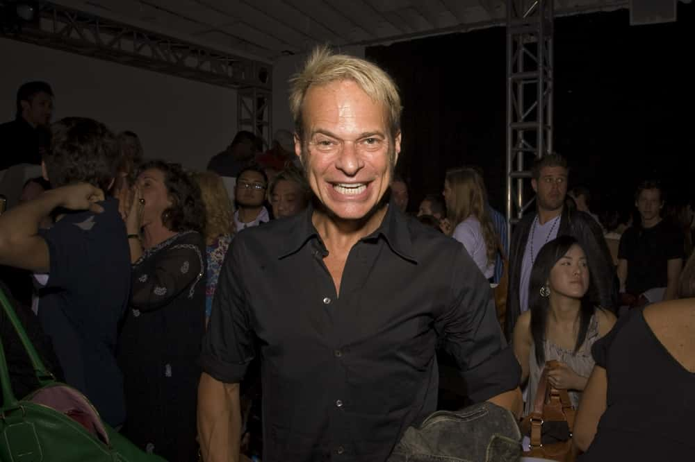 David Lee Roth Talks Vegas Solo Residency The Laser