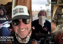 Photo Credit: Video still from Official Sammy Hagar Youtube Channel