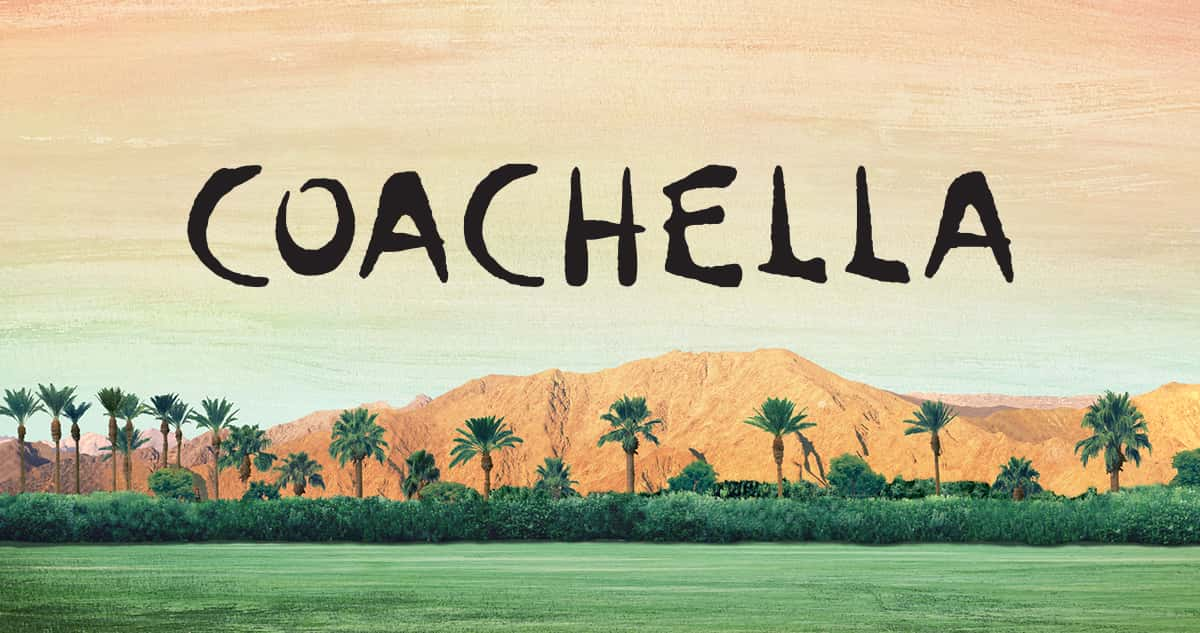 Photo Credit: coachella.com