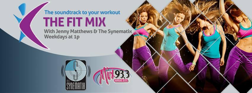 Fit mix 93_3