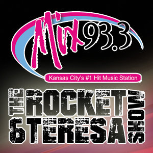 Rocket & Teresa Audio   Mix93 3 - Part 362