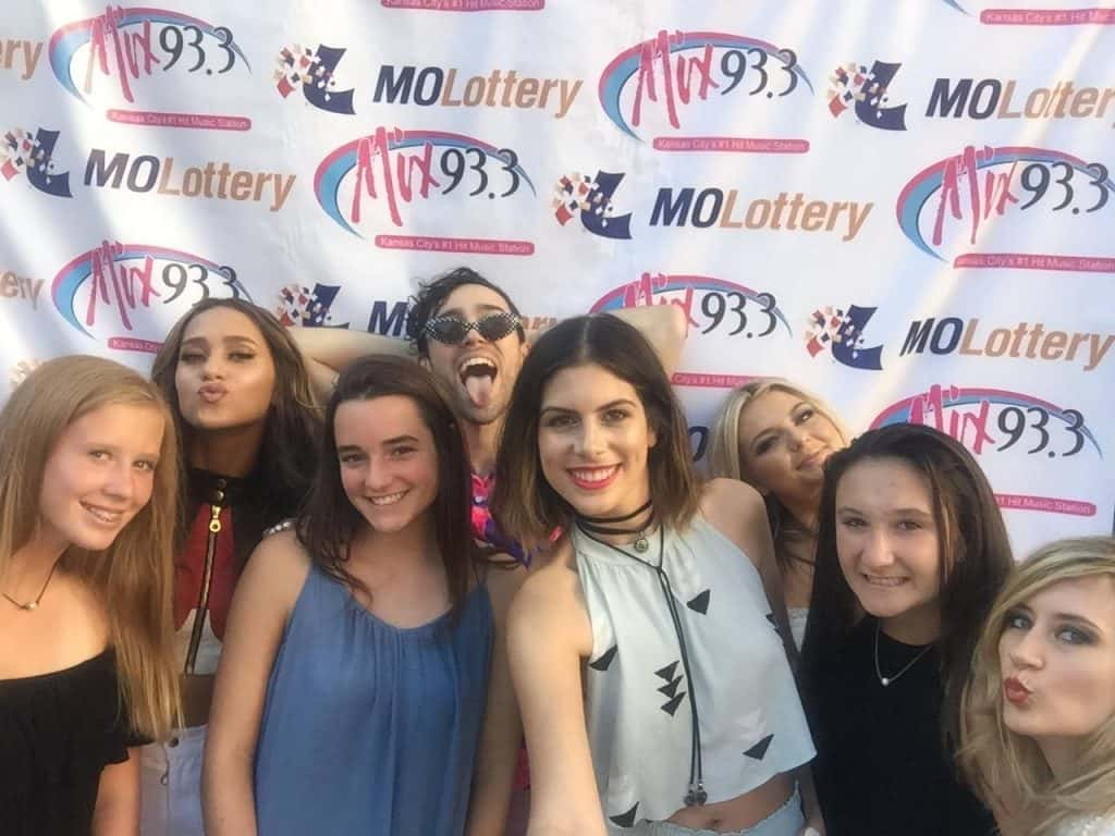 RED, WHITE & BOOM Meet and Greets – Selfie Stage – July ... - photo#10