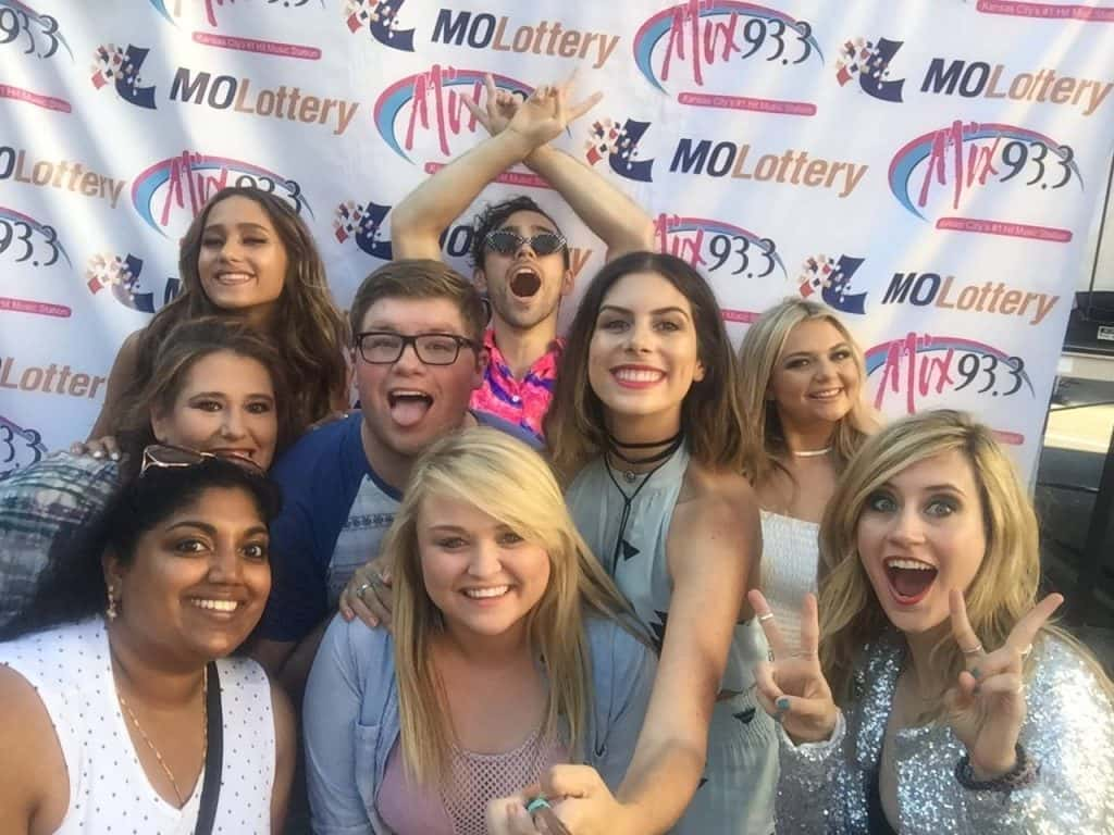 RED, WHITE & BOOM Meet and Greets – Selfie Stage – July ... - photo#18
