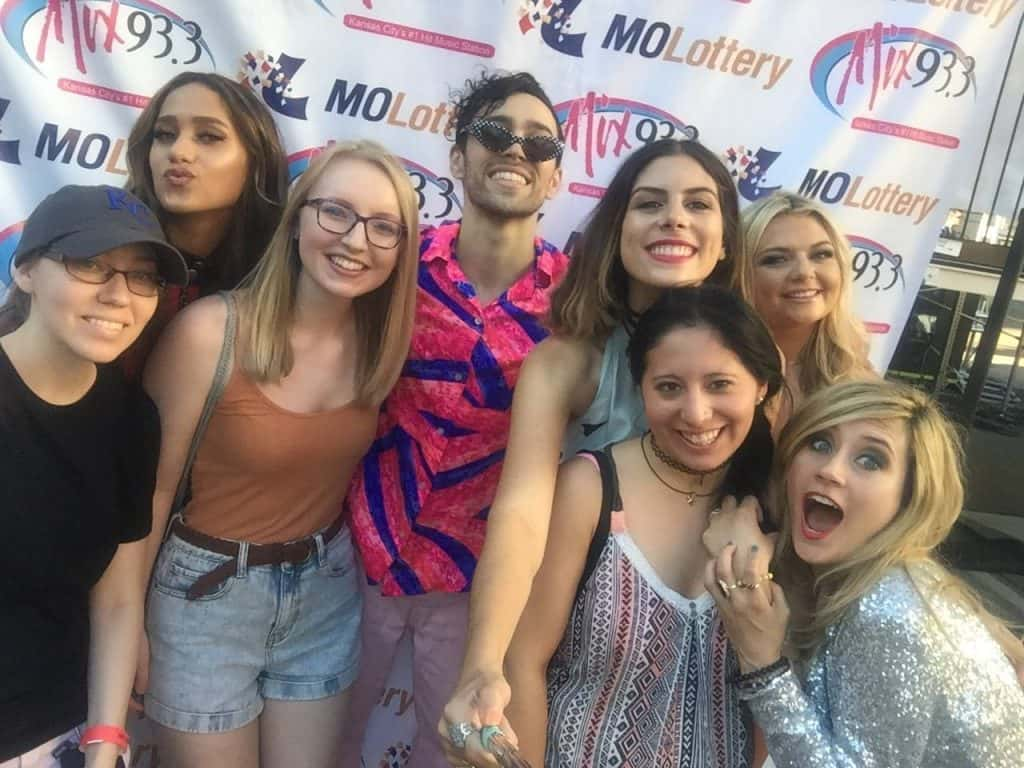 RED, WHITE & BOOM Meet and Greets – Selfie Stage – July ... - photo#39
