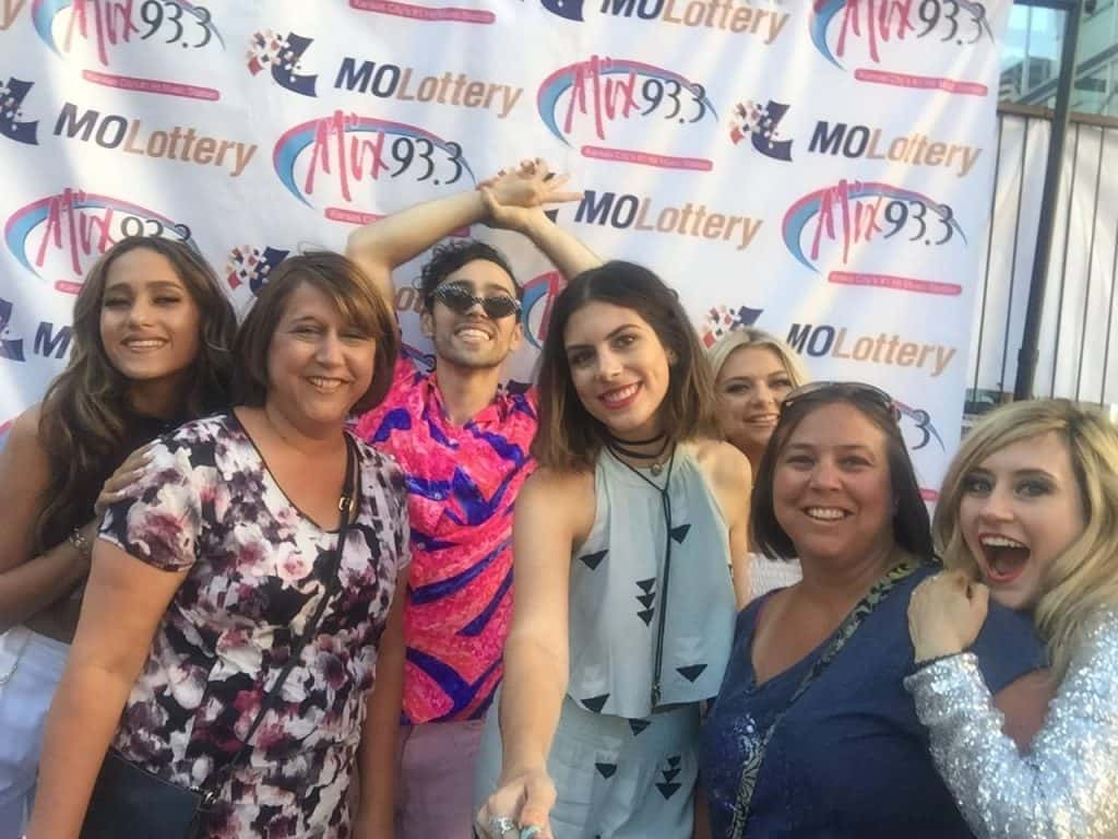 RED, WHITE & BOOM Meet and Greets – Selfie Stage – July ... - photo#31