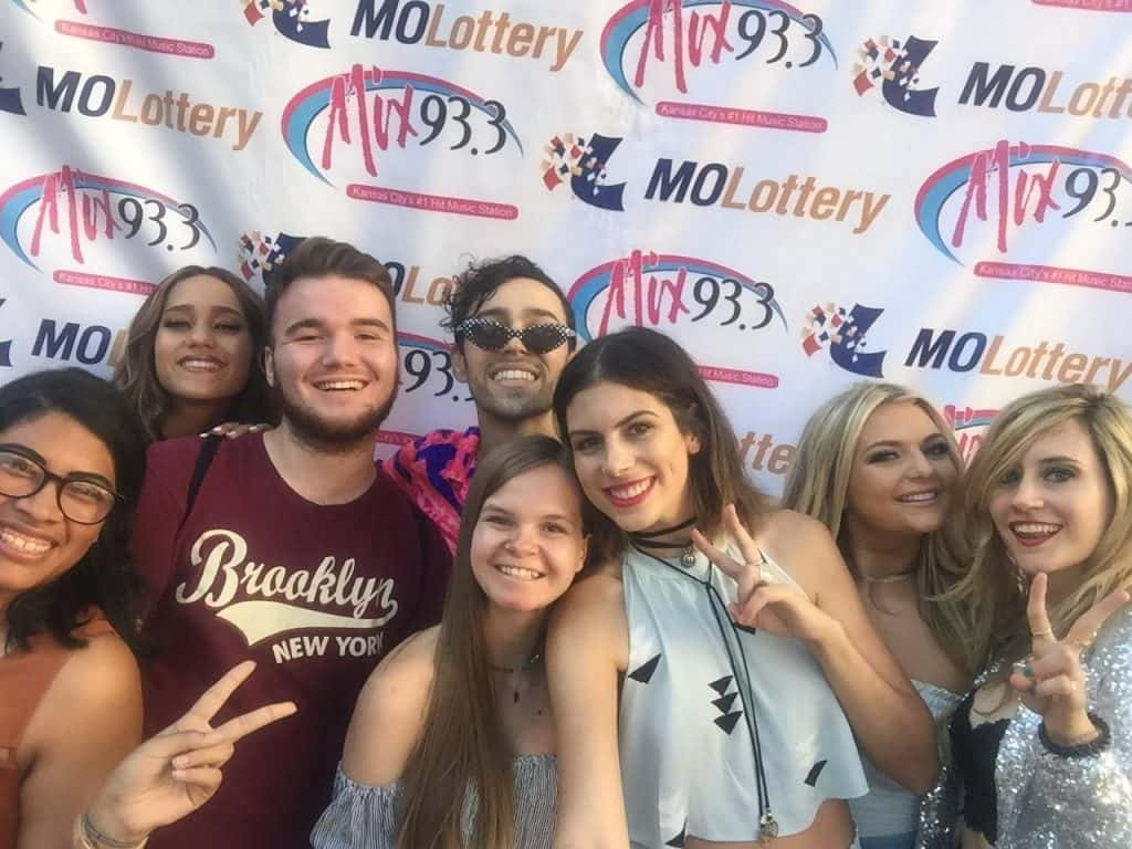 RED, WHITE & BOOM Meet and Greets – Selfie Stage – July ... - photo#28