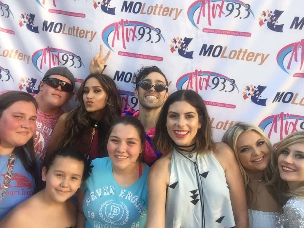 RED, WHITE & BOOM Meet and Greets – Selfie Stage – July ... - photo#34
