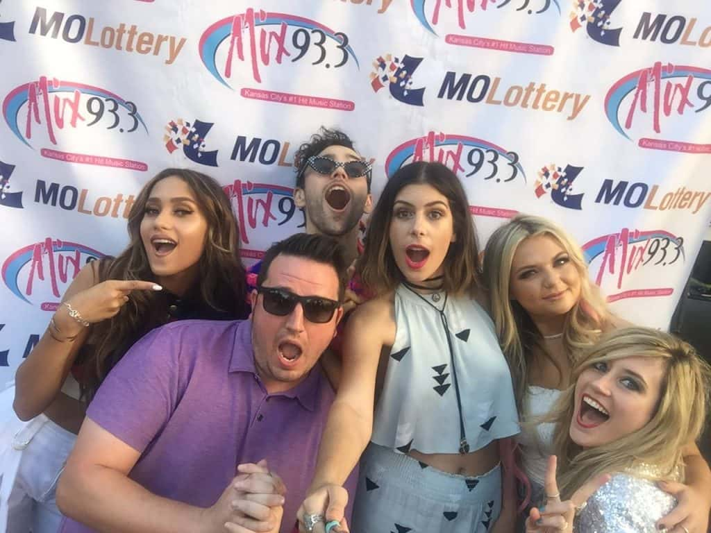 RED, WHITE & BOOM Meet and Greets – Selfie Stage – July ... - photo#32