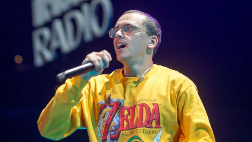 Logic S Bobby Tarantino Ii Debuts At No 1 Mix93 3 - Www imagez co