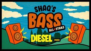 6073e19c4ae Shaq's Bass All Stars | Mix93.3