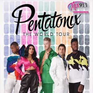 Concerts | Mix93 3
