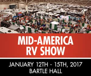 Cable Dahmer Gmc >> Mid-America RV Show | Q104 New Hit Country