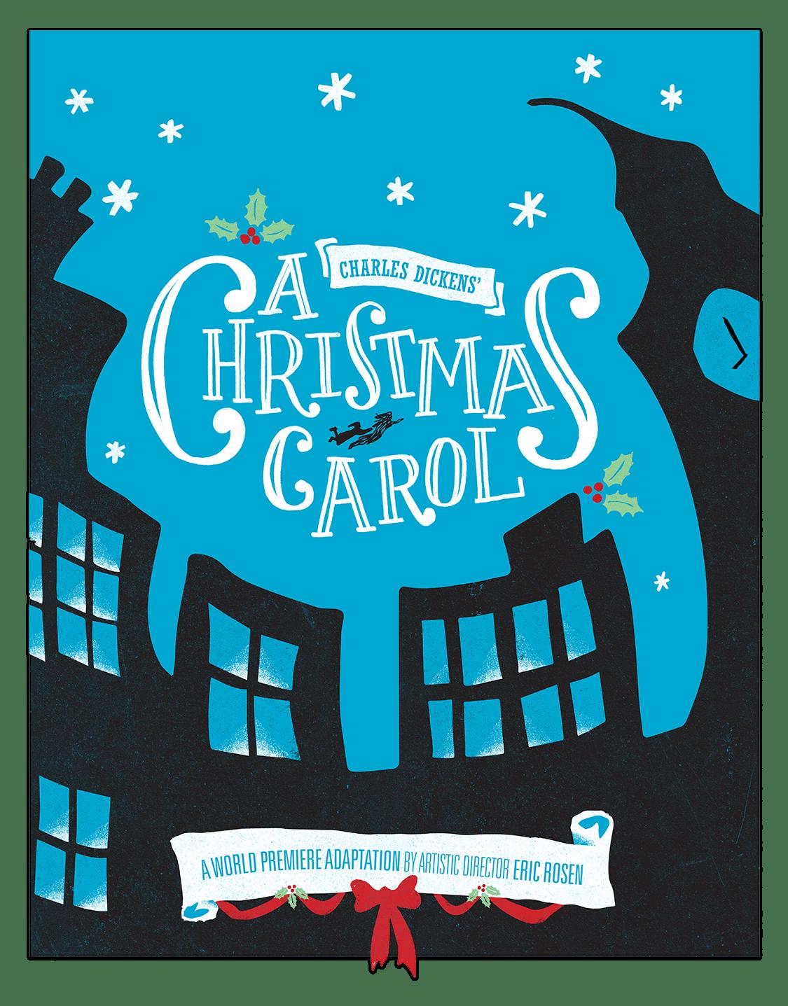 A Christmas Carol Kansas City