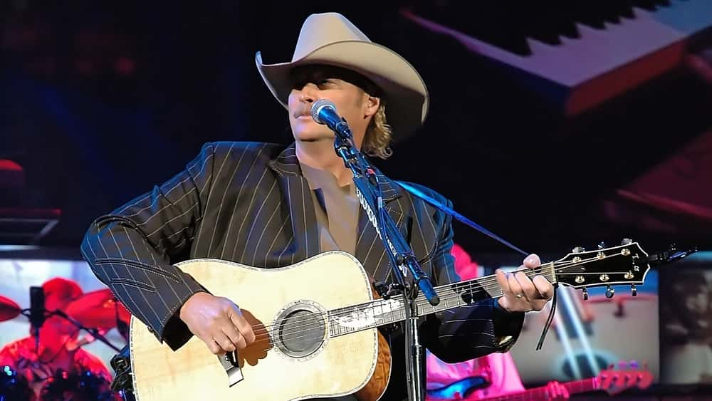 alan jackson tickets 2020