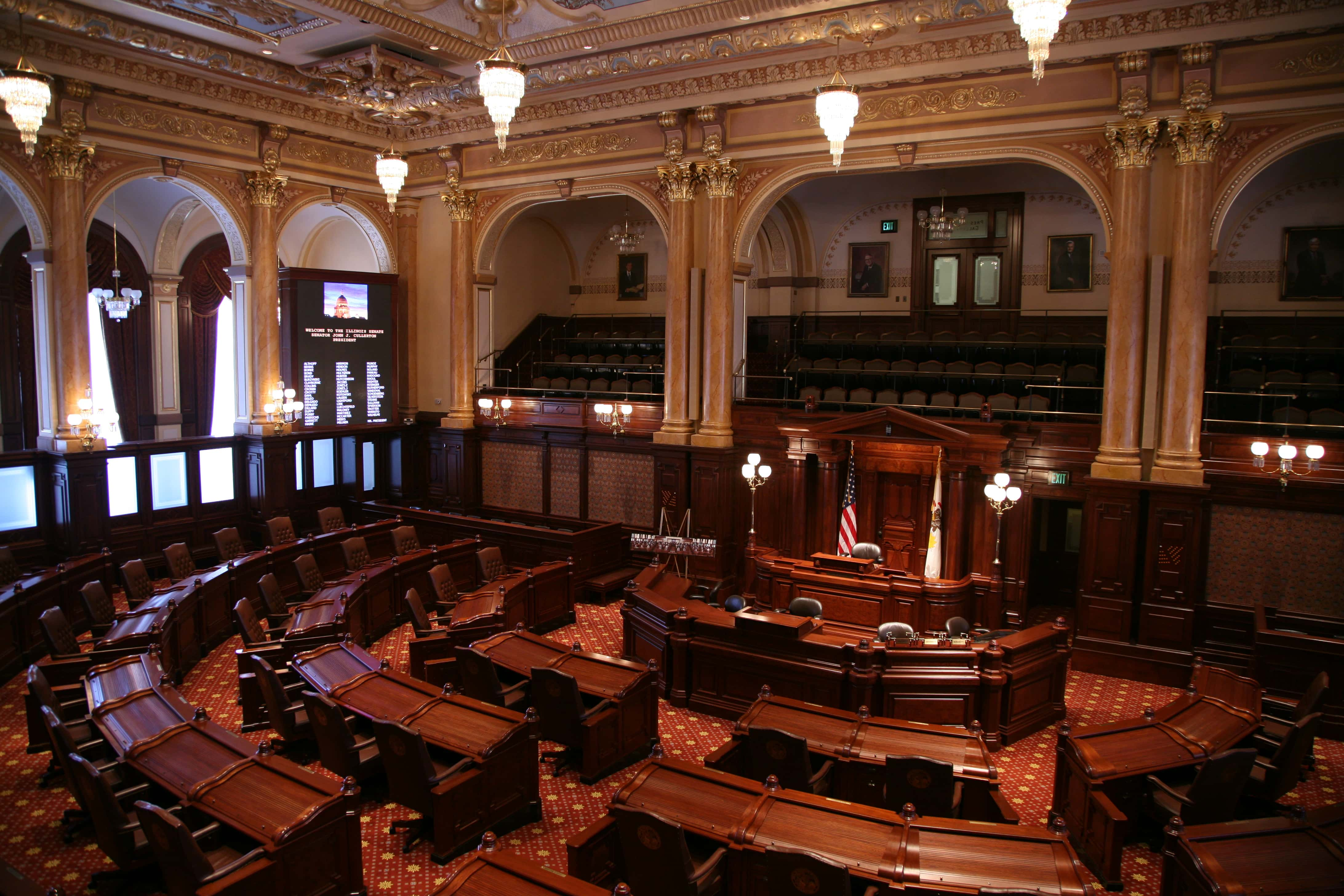 Proposed Senate Bill Would Change Car Seat Laws
