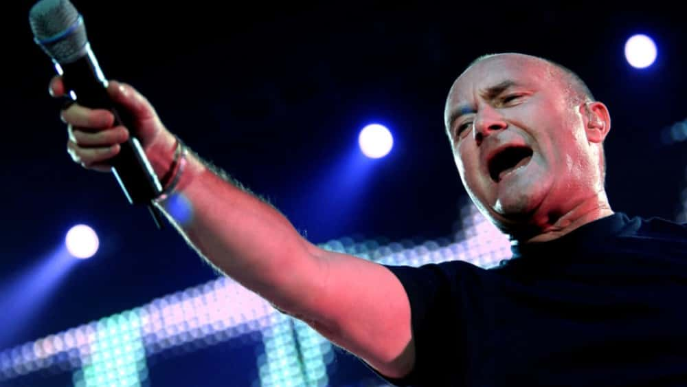 Phil Collins Open To Genesis Reunion, With One Condition | The River