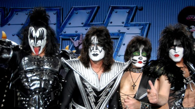 KISS Have Their Own Coffee Flavor Coming in 2021 | The River 103.7 | Reno Media Group, LLC