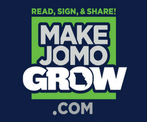 Wildwood Ranch Make JOMO Grow