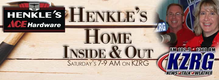 Henkle's Home Inside and Out