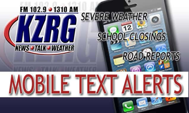 kzrg text alerts new site